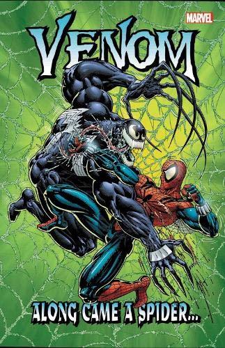 Books : Venom: Along Came a Spider... (Venom: Along Came a Spider… (New Printing))