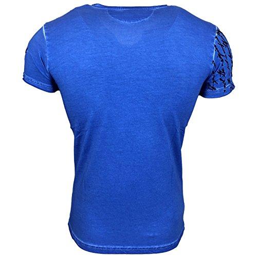 Uomo Avroni T T Uomo T shirt Uomo shirt shirt Sax Avroni Avroni Sax qSwUZ a54f6068d8e