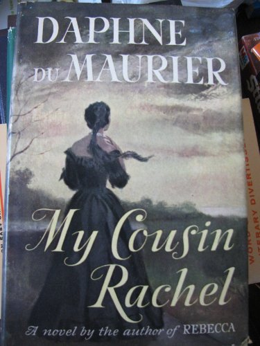 My Cousin Rachel (1951) (Book) written by Daphne du Maurier