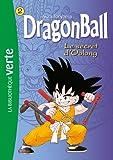 Dragon Ball - Roman Vol.2