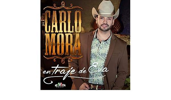 En Traje de Eva by Carlo Mora on Amazon Music - Amazon.com