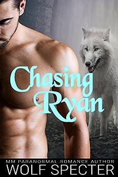 Chasing Ryan Mpreg Werewolf Romance ebook product image