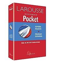 Diccionario pocket francés - español