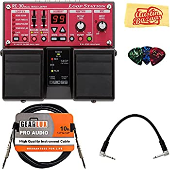 boss roland loop station twin pedal rc20xl musical instruments. Black Bedroom Furniture Sets. Home Design Ideas
