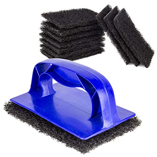 Pads Holder Pack Grill Cleaner product image