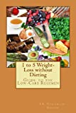 1 to 5 Weight-Loss Without Dieting, C. R. Hornbeck-Kaiser, 1490957847