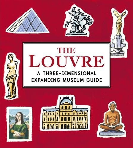 The Louvre: A Three-Dimensional Expanding Museum Guide (City Skylines)