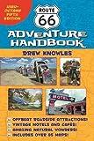Route 66 Adventure Handbook: High-Octane Fifth Edition
