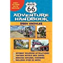 Route 66 Adventure Handbook: High-Octane Fifth Edition