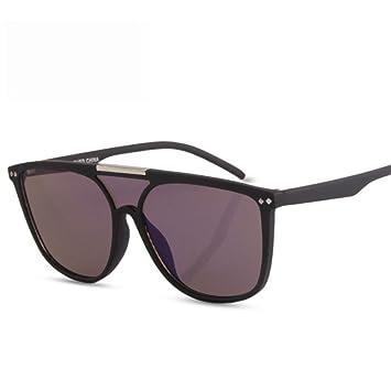 GUOHONG Gafas De Sol De Moda Casual Hombres Ultraligero ...