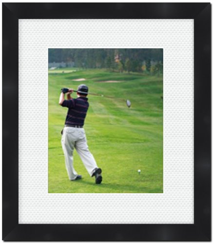 Amazon.com - 20X24 Golf Picture Frame 16X20 mat opening -