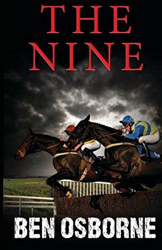 The Nine (Danny Rawlings Mysteries) (Volume 6) ebook
