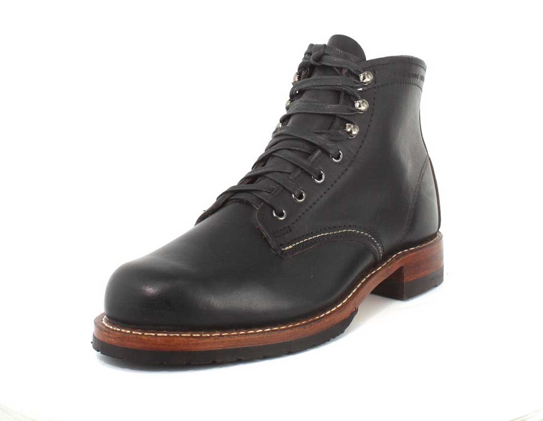 Wolverine Mens Boots ブラック 8 B(M) US 8 B(M) USブラック B0159OGRW6