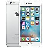 Apple iPhone 6 Plus, GSM Unlocked, 16GB - Silver (Refurbished)