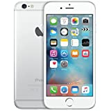 Apple iPhone 6 Plus 16GB Unlocked Smartphone - Silver (Certified Refurbished)
