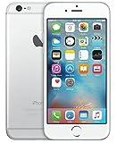 Apple iPhone 6 Plus 16GB GSM Unlocked Smartphone - Silver (Certified Refurbished)