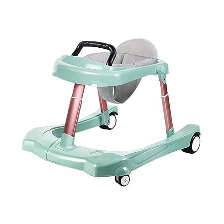 Andador de bebe Baby Walker 6/7-18 Meses Carro para niños ...