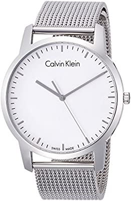 Mens Calvin Klein City Watch K2G2G126