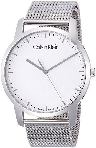 Mens Calvin Klein City Watch K2G2G126