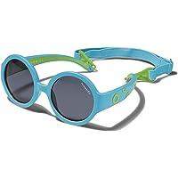 Mausito® Gafas de sol Bebés niña & niño 1-2 años I FLEXIBLES gafas de sol para niños con banda…