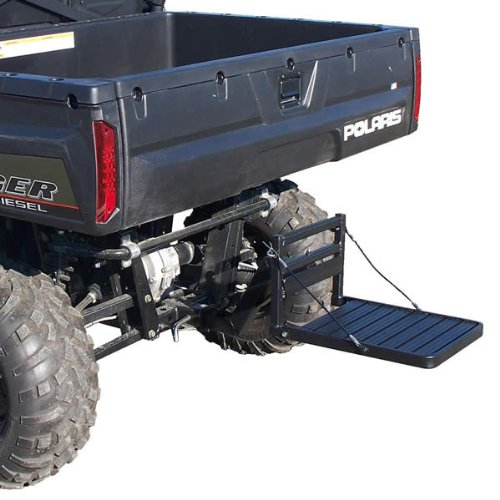 Great Day UHS300 Rack (UTV Hitch-Step) by Great Day