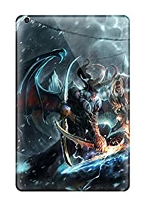 Maria Julia Pineiro's Shop Forever Collectibles World Of Warcraft Hard Snap-on Ipad Mini Case 8395752I28318370