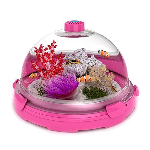 Bubble Aquarium Bundle Perfectly Pink