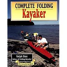 Complete Folding Kayaker