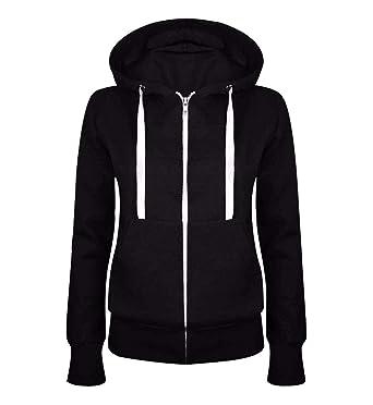 1162f345 ISSHE Women's Sweatshirts Hoodies for Women Oversized Hooded ...