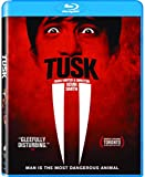 Tusk (Bilingual) [Blu-ray]