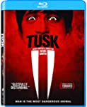 Tusk (Bilingual) [Blu-ray]