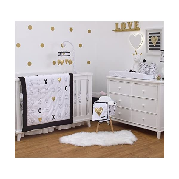 NoJo Ivory Faux Sheepskin Shaped Decorative Nursery Rug, Ivory