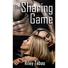 The Sharing Game: A FFM, Bisexual Menage Romance, Revenge Threesome Erotica