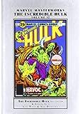 Marvel Masterworks: The Incredible Hulk Vol. 12 (Marvel Masterworks: The Incredible Hawk)