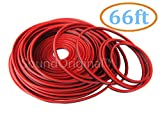 SoundOriginal 20m 66ft 20awg Extension Cable Wire Cord for Led Strips Single Colour 3528 5050