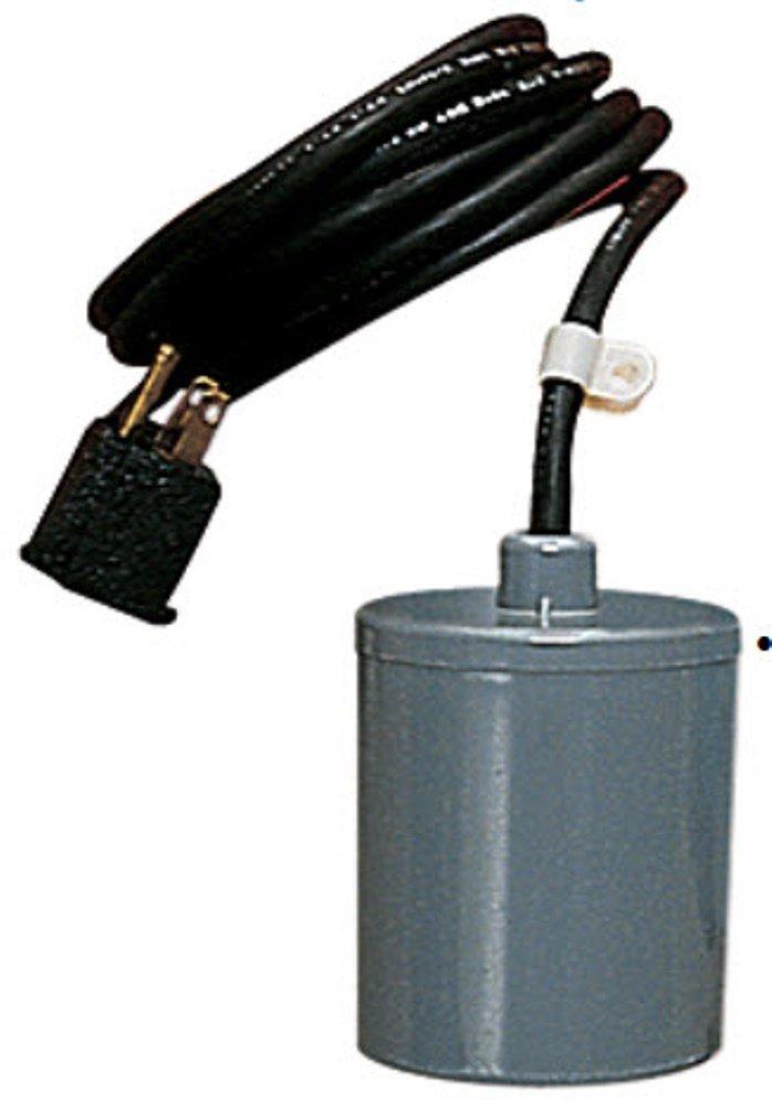 Little Giant RFSN-16 15-Amps Low Water Pump Shut Off for Pond, 115/230-volt