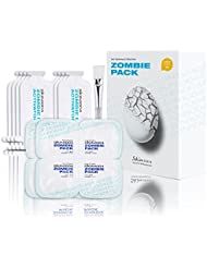 Skin1004 Zombie Pack (set of 8 treatments) - Wash-off...
