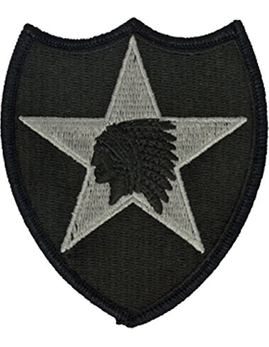 n ACU Patch Foliage Green ()