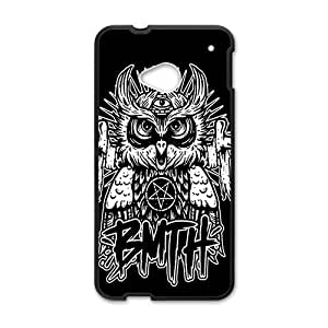 SKULL bmth Phone Case for HTC One M7