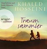 Traumsammler von Hosseini. Khaled (2013) Audio CD