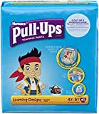 Health & Personal Care : Huggies Pull-Ups Training Pants Learning Designs - Boys - 4T-5T - 40 ct