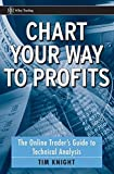 img - for Chart Your Way To Profits: The Online Trader's Guide to Technical Analysis (Wiley Trading) Hardcover   March 5, 2007 book / textbook / text book