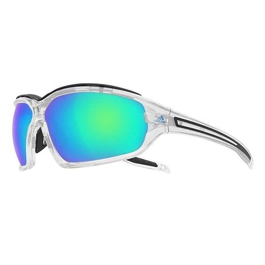 more photos 2b952 d3f56 Sunglasses Adidas evil eye evo pro S a 194 6071 transparent ...