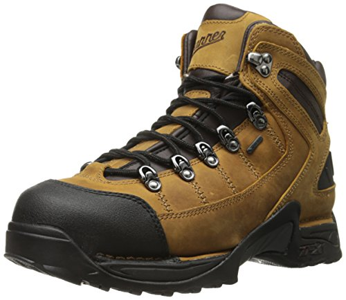 Danner Men's 453 5.5 Inch Leather Hiking Boot, Distressed Brown, 13 EE US