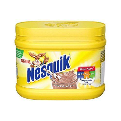 Nesquik Chocolate Flavour 300g - Pack of 4