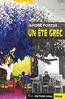Un été grec par Fortin
