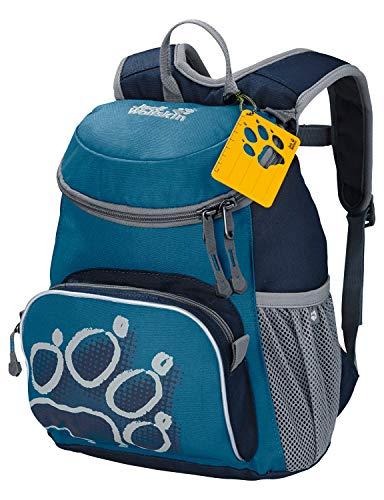 Jack Wolfskin Little Joe Small Daypack for Preschool &