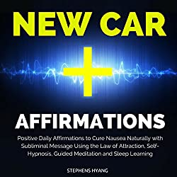 New Car Affirmations