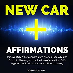 New Car Affirmations Audiobook