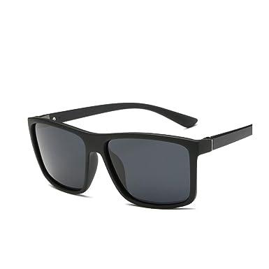 433063e394423 SYBYA New Driving Brand Luxury Designer Polarized Men Aviation Square Sunglasses  Women Vintage Retro Glasses Driving